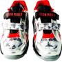 Zapatillas Marvel Aironman 3 Atomik Ir500