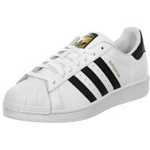 Zapatillas Adidas Superstar Talle 42,43 A Estrenar