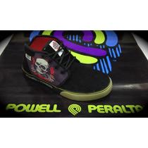 Zapatilla Bota Skater * Powell Peralta *