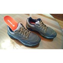 Zapatillas Merrell Talle 8.5 Us