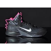 Zapatillas Nike Basquet Hyperfuse Originales En Caja