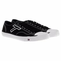 | Zapatillas Tommy Hilfiger | Talle 40 | Originales |