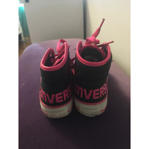Vendo Zapatillas Converse De Nenas!