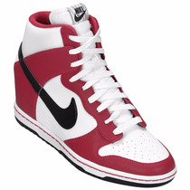 Zapatillas Nike Dunk Sky Hi Taco Escondido