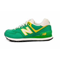 Zapatillas New Balance 574 Oferta Unico Talle!!!