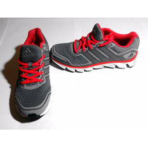 Estupendas Zapatillas Adidas Importadas De Usa Talle 7 Us
