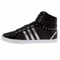 Zapatillas Botitas Adidas Neo. Liquidación Talles Chicos