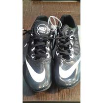 Zapatillas Con Clavos Para Atletismo De Velocidad