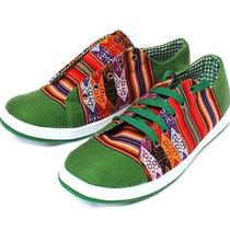 Zapatillas De Aguayo Desde El Nro 18 Al 43