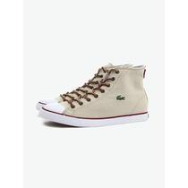 Zapatillas Lacoste L27 Hombre Originales Todos Los Talles