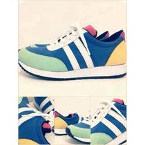 Zapatillas Bajas Sneakers