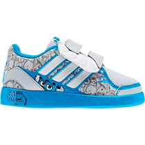 Zapatillas Niño Adidas Disney Monsters Super Rebajadas!!