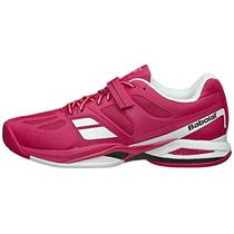 Zapatillas Babolat Propulse Clay Bpm Mujer Tenis Padel All