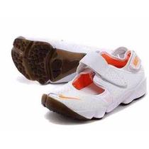 Zapatillas Nike Dedo Partido Reef Hombre