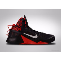 Zapatillas De Basquet Hyperfuse 2013 Original - Eeuu