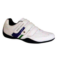 Zapatillas Sergio Tacchini Urbano 2 Velcros 2 Tiras
