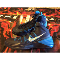 Zapatilla Nike Hiperdunk Basket Us 11.5 = 44 = Plant. 28.5cm