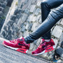 Nike Air Max 90 Anniversary Red Velvet Stock Real Originales