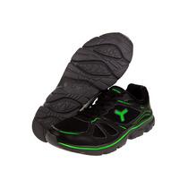 Zapatillas Tryon Carrera Running Hombre