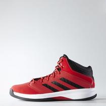 Zapatillas Adidas Básquet Isolation 2 + Envio Gratis