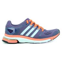 Zapatilla Adidas Running Mujer Adistar Boost Deporfan