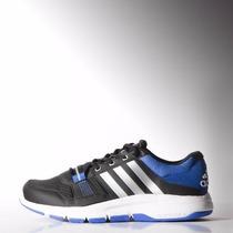 Zapatillas Adidas Gym Warrior Hombre