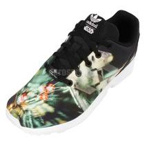 Zapatillas Adidas Running Zx Flux Stars Wars