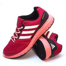 Zapatillas Adidas Modelo Running Duramo 7 W - Ahora 12 -