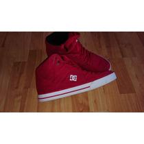 Zapatillas Botitas *dc* Nº 43-nuevas!! Sin Uso.excelente Est