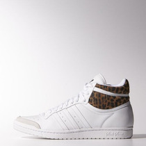 Zapatillas Adidas ® Originals Top Ten Hi Sleek Artículo 7883
