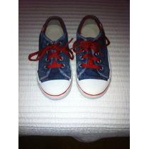 Zapatillas Jaguar Kids T29 Jean Nene Niño