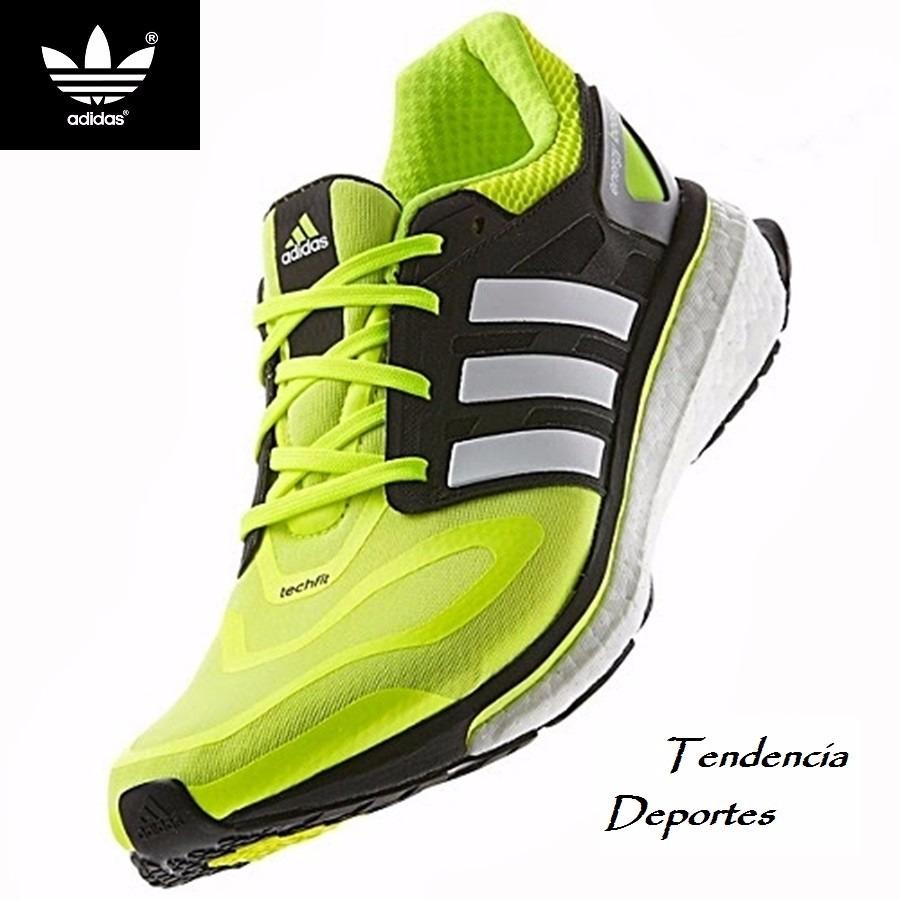 Adidas 2016 Zapatillas amarillo