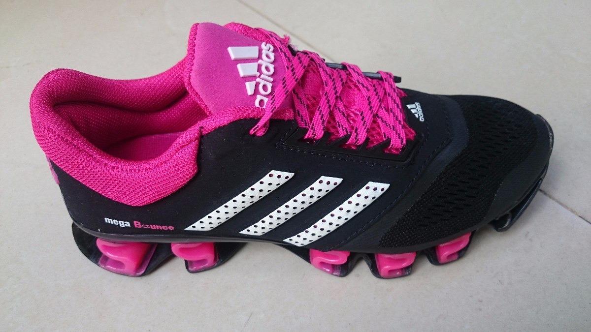 18a9ca1099a zapatillas adidas mujer bounce