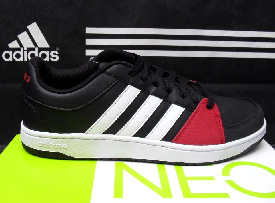 Adidas Vl Neo Hoops Low