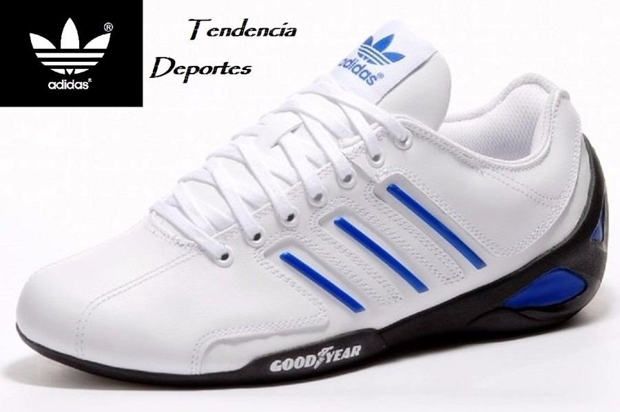 zapatillas adidas hombre goodyear