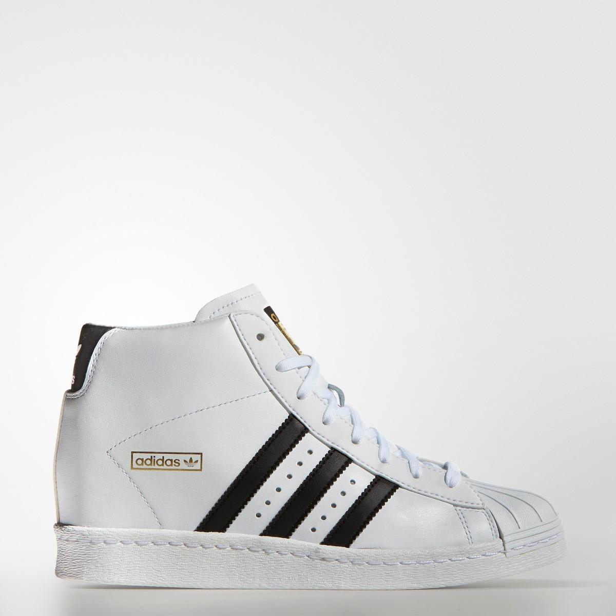 cc68cbcfba3a6 Zapatillas Adidas Mujer Blancas 2016 pisocompartido-madrid.es