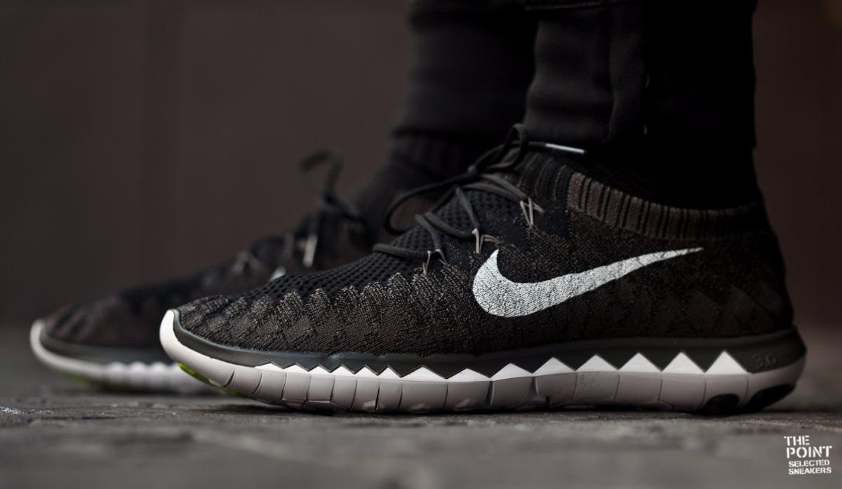 Nike Roshe Flyknit Mercadolibre