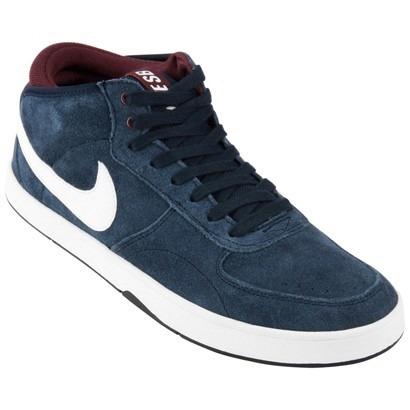 Nike Sb Mavrk Mid 3