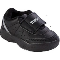 Zapatilla Topper Baby X Forcer Velcro Bebés (021637)