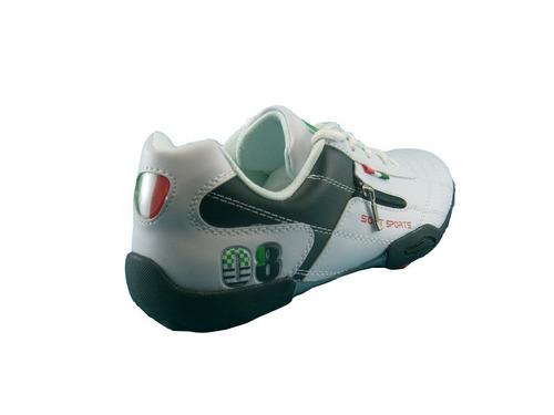 Zapatillas Soft Sport Originales Garantia Calzado Deportivo