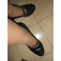 Zapatos De Flamenco.