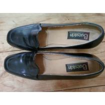 Zapatos De Vestir Número 39-finísimos Solo 1 Puesta-taco 7cm