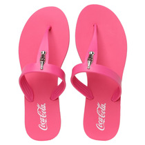 Ojotas Coca-cola Shoes Fashion Bottle Sportline