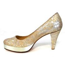 Zapatos Para Fiestas Zinderella Shoes Numeros 41 42 43 Go