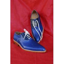 Zapato Hombre 100% Cuero Y Calidad