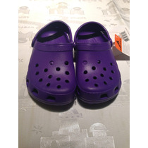 Crocs Zapatos Sandalias Ojotas Importadas Miami. Unico Par!!