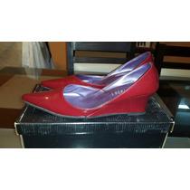 Zapatos Lucerna N 38