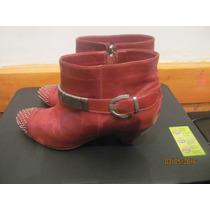 Excelentes Zapatos Para Dama Riki Sarkani