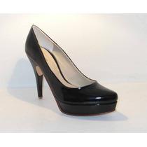 Zapatos Con Plataforma Lady Comfort - Zapateria Isis