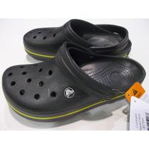 Crocs Crocband Unisex Adulto Juvenil Original De Fabrica